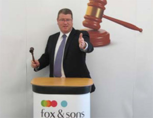 Fox and Sons Auctions